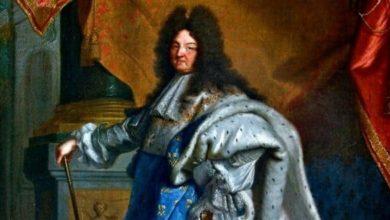 Photo of Король-Солнце в Версале: распорядок дня Людовика XIV
