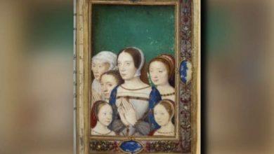 Photo of Королева Клод Французская: всего 24 года жизни
