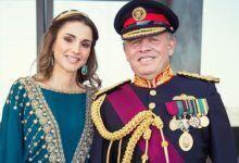 Photo of В семье короля Иордании Абдаллы II и королевы Рании пополнение