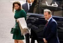 Photo of Принцесса Хайя посетила слушания в Лондоне по делу о разводе с шейхом Мохаммедом