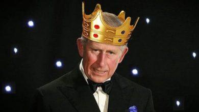 Photo of Когда мужчины королевской семьи надевают короны