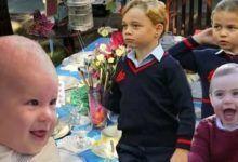 Photo of Почему дети Кембриджей — принцы и принцесса, а сын Сассексов — нет