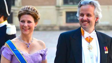 Photo of Трагедия в Норвегии: бывший муж принцессы Марты Луизы Ари Бен покончил с собой