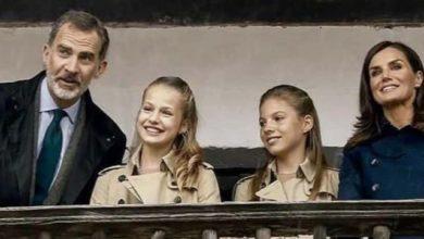 Photo of Как королевская семья отмечает праздник Трех королей