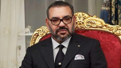 Photo of Король Марокко в центре скандала: куда пропала его жена и кто ответит за похищенные украшения