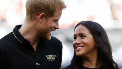 Photo of Психолог королевской семьи: Меган Маркл и принца Гарри ждет неминуемый развод