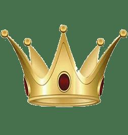 ♕Жизнь по-королевски