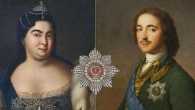 Photo of Пётр I женился на Екатерине при живом муже?