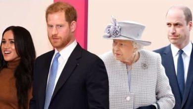 """Photo of Меган Маркл и принц Гарри планируют """"подняться над ревностью и мелочностью королевской семьи»"""