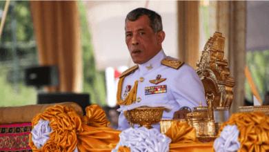 Photo of Король Таиланда снимает целый отель для своего гарема в разгар пандемии