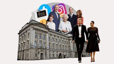 Photo of Что будет делать британская королевская семья после Megxit