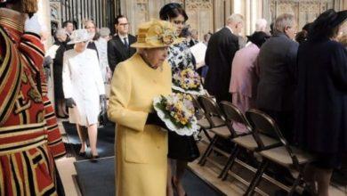 Photo of Королева отправила «чистые деньги» по почте