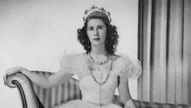 Photo of Самая титулованная герцогиня Альба и королева Елизавета II