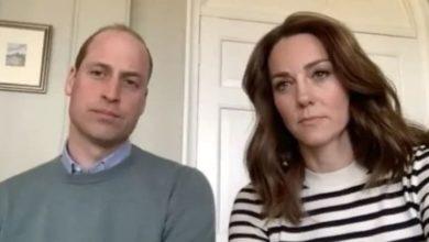 Photo of Новая встреча с Кейт Миддлтон и принцем Уильямом