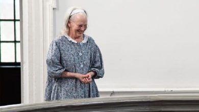 Photo of Королева в халате: Маргрете II исполняется 80 лет