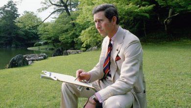 Photo of Принц Чарльз заработал целое состояние на продаже своих картин