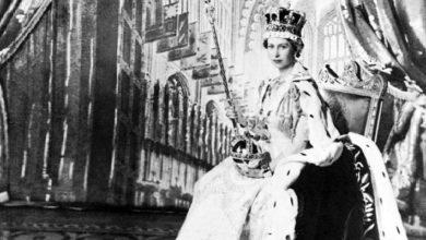 Photo of Боже, храни Королеву!