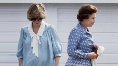 Photo of Как новая стрижка принцессы Дианы расстроила Елизавету II