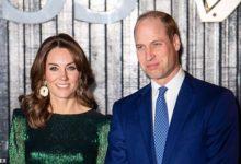 Photo of Герцог и герцогиня Кембриджские намерены подать в суд на Tatler