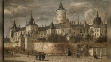 Photo of Тайны истории: кто поджег королевский дворец Швеции?