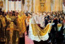 Photo of Почему Николай II женился через неделю после похорон отца?