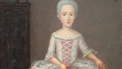 Photo of Ее звали Фике. Детство будущей императрицы