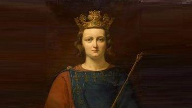 Photo of У короля Карла IV было семеро детей, но престол Франции достался его двоюродному брату