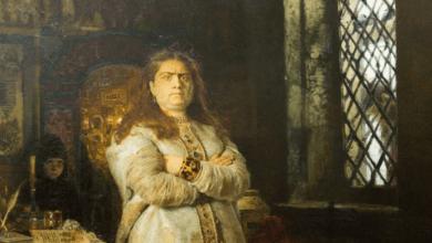 Photo of Шесть сестер Петра Великого и их тяжелые судьбы